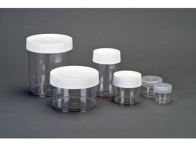 Botes de policarbonato Nalgene